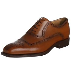 Italian Dress Shoes for Men | Romano Martegani Men's Pisa Oxford