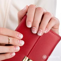 """""""Love is Why"""" -- these are another wrap design to support the American Heart Association <3 ChelleLove.Jamberry.com"""