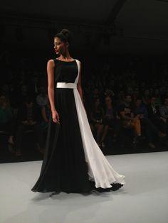 Twitter / FashionWeekMx: Los grandes vestidos de gala ...