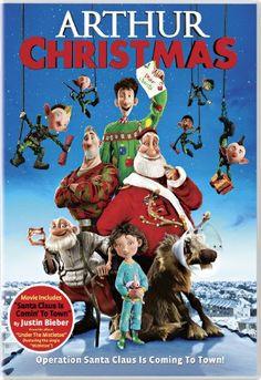 Arthur Christmas (+UltraViolet Digital Copy)  for more details visit : http://video.megaluxmart.com/