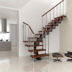 DIY Modular Stairs