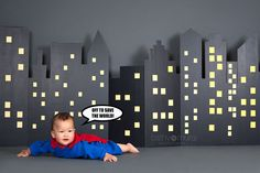 superhero in action by Pasadena superbaby Photographer, Cathy Murai Photography