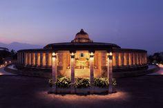 Amanjiwo Áman Resort: peaceful soul in Central Java - via www.themilliardaire.co