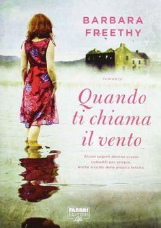 Barbara Freethy Italy