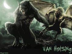 lycans verses vampires