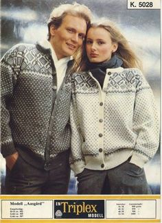 Love it ❤️❤️ håper du fikk kjøpt deg noe godt Etnic Pattern, Clothing Patterns, Knitting Patterns, Norwegian Knitting, Fair Isle Knitting, Vintage Knitting, Knit Cardigan, Knitwear, Cardigans