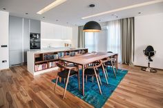 Apartment by Fo4a architecture - MyHouseIdea