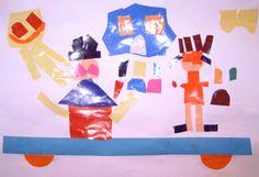 Plakboek: carnaval