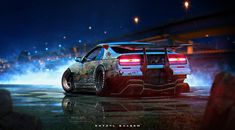 Nissan 300zx by The--Kyza on DeviantArt