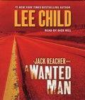 A wanted man: luisterboek - Lee Child.Als Jack Reacher een lift krijgt aangeboden, kan hij niet vermoeden dat hij bij enkele terroristen is ingestapt die van plan zijn de Verenigde Staten een grote slag toe te brengen. Reserveer: http://www.theek5.nl/iguana/?sUrl=search#RecordId=2.277772