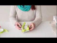Askartele lahjakassi - Videot - Yhteishyvä