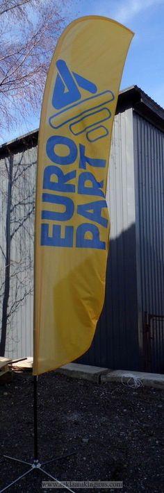 Euro Part tuulelipp - http://www.reklaamkingitus.com/et/pildid?pid=7987