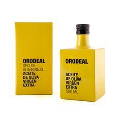 Groceries :: Oils & Vinegars :: Extra Virgin Olive Oil from Spain