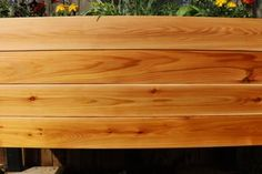 How to Make a DIY Raised Planter Box : 14 Steps (with Pictures) - Instructables Planter Box Plans, Raised Planter Boxes, Garden Planter Boxes, Planters, Cedar Fence Pickets, Home Vegetable Garden, Herb Garden, Baby Shower Invitaciones, Lawn And Landscape