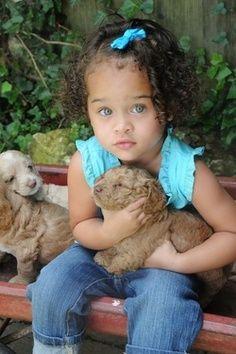 fake black girl curly hair - Google Search