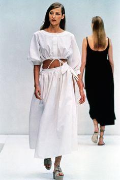 Prada Spring 1993 Ready-to-Wear Collection Photos - Vogue