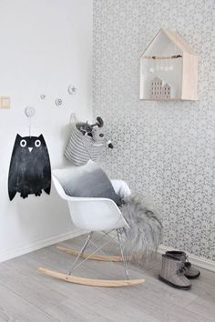 Nursery kids room inspiration | UrbanMoms.nl