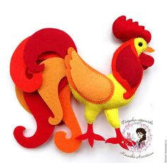 La gallina Rosita