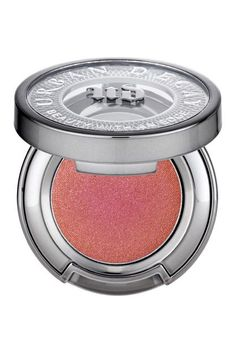 We've never been big fans of sherbet shades for the lids, but this peach-pink shift changed our tune for good. It somehow manages to take all the spectacle of a gorgeous sunset and translate it to your lids in a super-flattering way.Urban Decay Eyeshadow in Fireball, $18, available at Urban Decay.