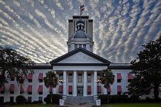 FL State Capitol- 1845