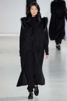 Costume National | Fall 2014 Ready-to-Wear Collection | Style.com