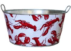 Perfect for a crab or crawfish boil.