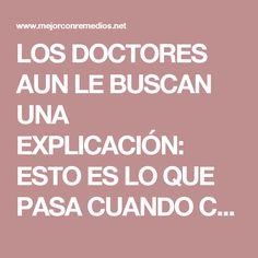 LOS DOCTORES AUN LE BUSCAN UNA EXPLICACIÓN: ESTO ES LO QUE PASA CUANDO COMES DIENTES DE AJO ASADO – Mejor Con Remedios