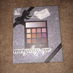 ELF eyeshadow palette! Brand new! ELF Makeup Eyeshadow