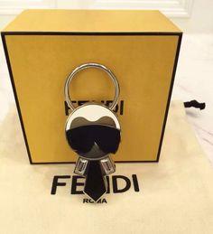 FENDI KARLITO CHARM for sale at https://www.ccbellavita.eu/products/fendi-karlito-charm