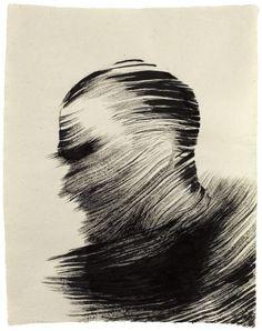 INK DRAWINGS BY ELINA MERENMIES