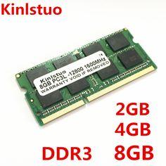 New Sealed DDR3 1066/1333/1600 mhz PC3/PC3L 12800 S 2Rx8/1Rx8 1 GB/2 GB/4 GB/8 GB Máy Tính Xách Tay Bộ Nhớ RAM/Miễn Phí Vận Vận Chuyển!!!