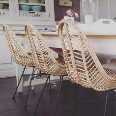 #kwantuminhuis Stoel LAZIO > https://www.kwantum.nl/meubelen/stoelen @nanniedegoede