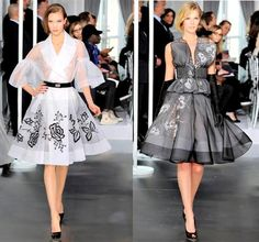 Style Rules from Christian Dior - Lioness Woman's Club