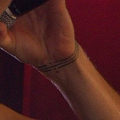 Tyler Joseph wrist tattoo                                                                                                                                                                                 More