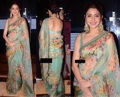 Sabyasachi Sarees, Bollywood Saree, Indian Sarees, Silk Sarees, Lehenga Choli, Indian Bollywood, Saris, Dhoti Saree, Floral Print Sarees