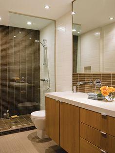 salle de bain | Bathing beauties