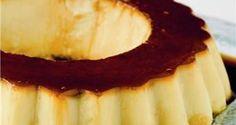 Receta de Flan casero en microondas One Pot Chicken, Puerto Rican Recipes, Microwave Recipes, Few Ingredients, No Bake Desserts, Food Truck, Sweet Recipes, Cravings, Favorite Recipes