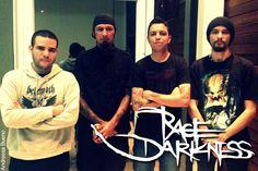 Resenha do Rock: Rage Darkness: primeiro lyric video retirado do no...