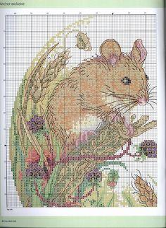 Autumn Harvest page 3(1) Gallery.ru / Фото #25 - 962 - Yra3raza