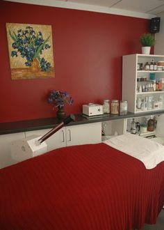 facial room | Facial Treatment Room