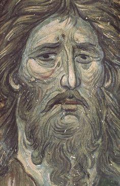 Sf Ioan Botezătorul