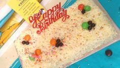 Sponge Cake Jadul Keju