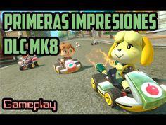 Primeras Impresiones DLC mk8