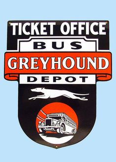 106 Best Greyhound images in 2017 | Bus station, Bus ...