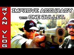 How To Be a Better Pistol Shooter   Ryan's Vlog   Episode 1   Funker Tactical - Gun & Gear Videos