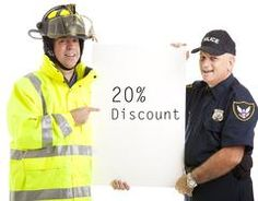 "Permanent discount codes for First responders, military, medical professionals, and teachers. Are you a first responder? Fireman, paramedic, police officer? Goodness Soaps appreciates everything you do! Use discount code ""Firstresponder"" for 20% off your order Are you a Veteran or active duty member of the military? Goodness Soaps says ""thank you!"". Use discount code ""USA"" for 20% off your order. Are you a medical professional such as a doctor, nurse, phlebotomist, or medical as..."