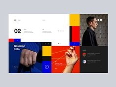 WEBSTA @design.bot Mondrian by @stugbear ✨ Get Inspired daily! ✨ -- Follow along at @design.bot. -- Get featured! Tag your work with
