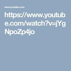 https://www.youtube.com/watch?v=jYgNpoZp4jo&t=12s