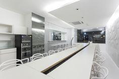 Espaço Giulio Ferrari - Restaurante Takêdo Foto: Marcelo Donadussi