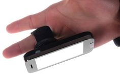 iphone 4s cell phone drop resistance ring